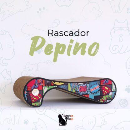 rascador-Pepino-parceros-felinos