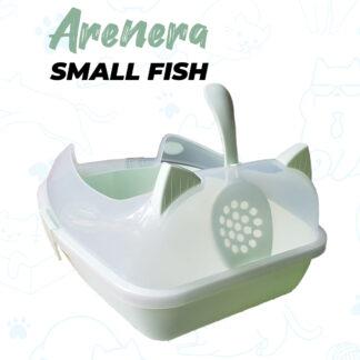 Arenera small fish