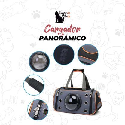 CARGADOR PANORÁMICO
