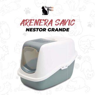 ARENERA SAVIC NESTOR GRANDE