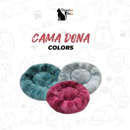Cama Dona Colors