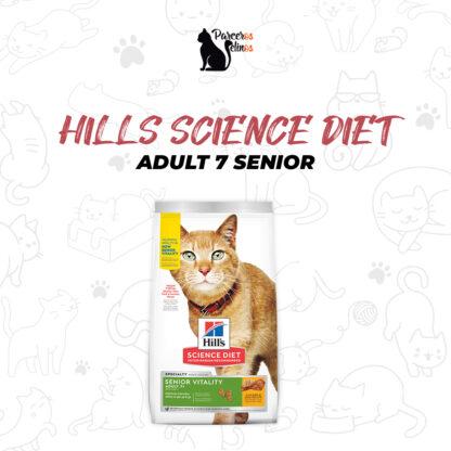 Hills Science Diet Adult 7+ Senior